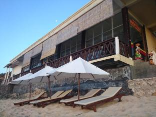 Balangan Paradise Hostel and Restaurant