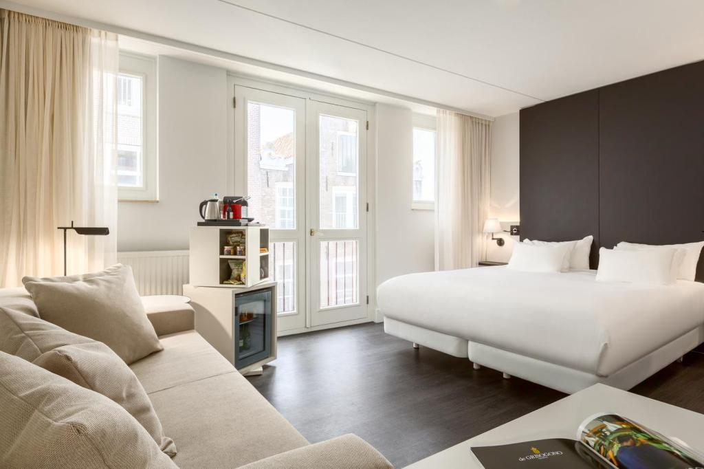 Best Price on NH Collection Amsterdam Barbizon Palace in