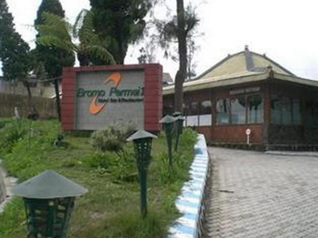 More about Hotel Bromo Permai