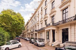 FG Property Notting Hill - Westbourne Terrace
