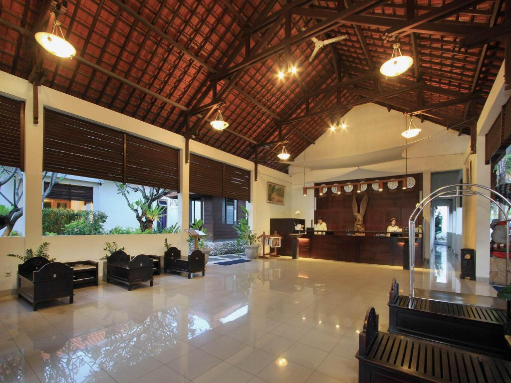 Kuta Lagoon Resort Amp Pool Villa In Bali Room Deals