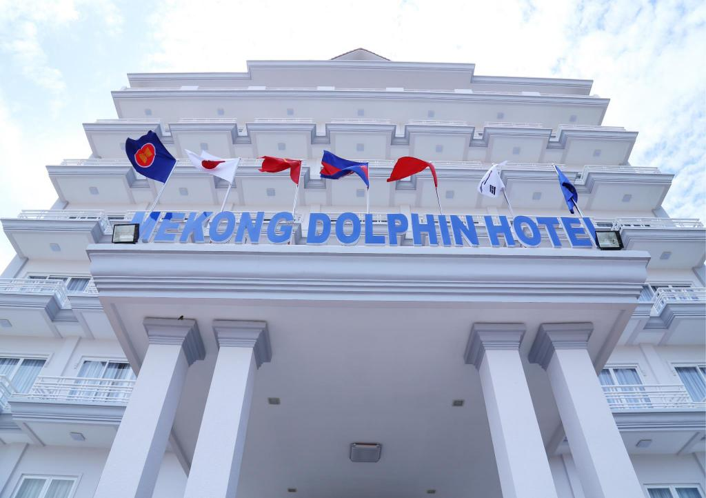 Mekong Dolphin Hotel