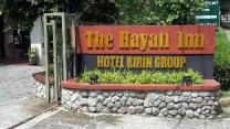 The Hayati Inn