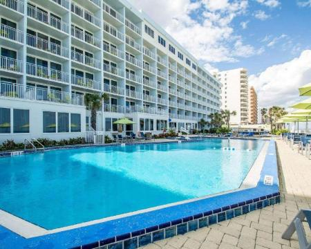 piscină [în aer liber] Bluegreen Vacations Daytona Seabreeze Ascend Resort Collection