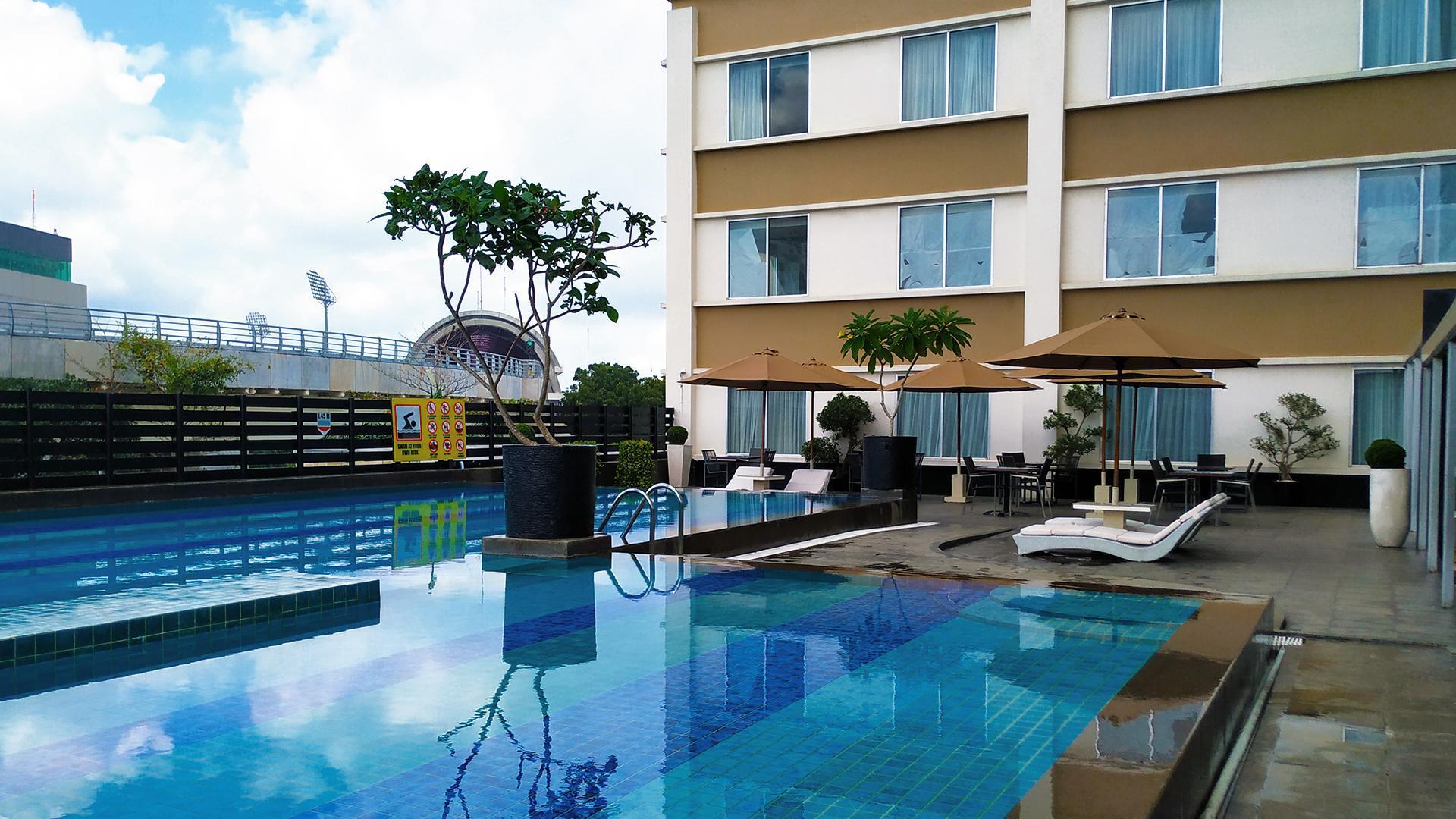 the arista hotel palembang in indonesia room deals photos reviews rh agoda com