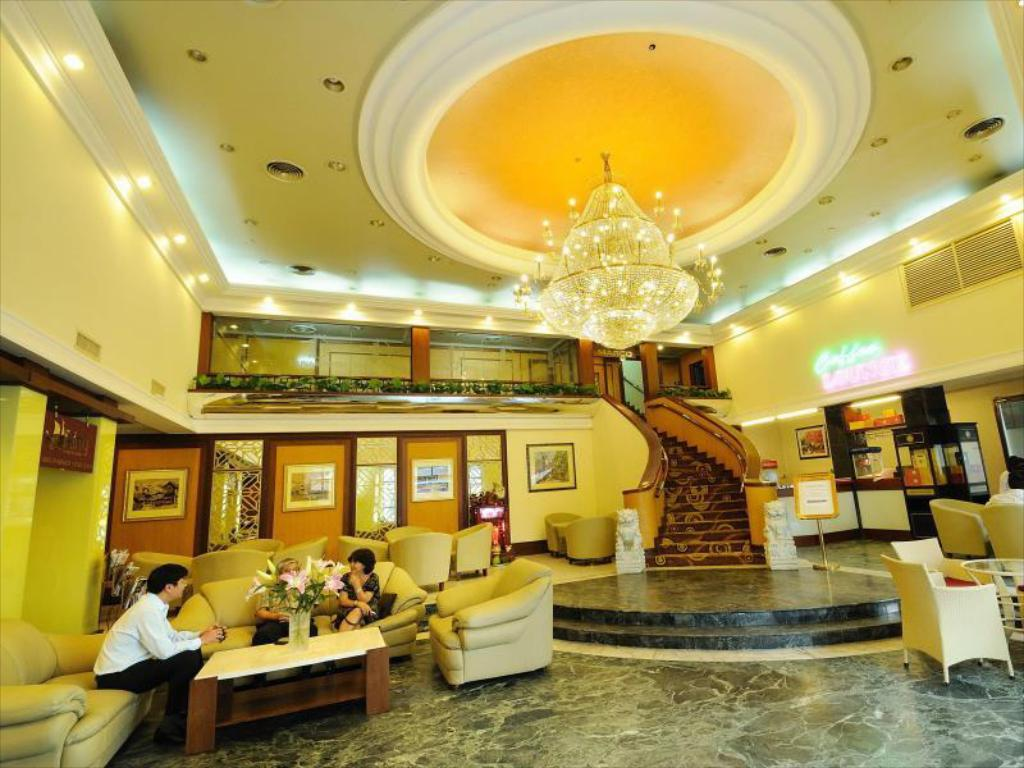 More about Dai Nam Hotel