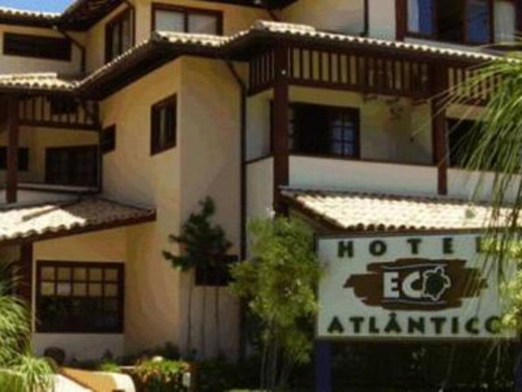 More about Hotel Eco Atlântico