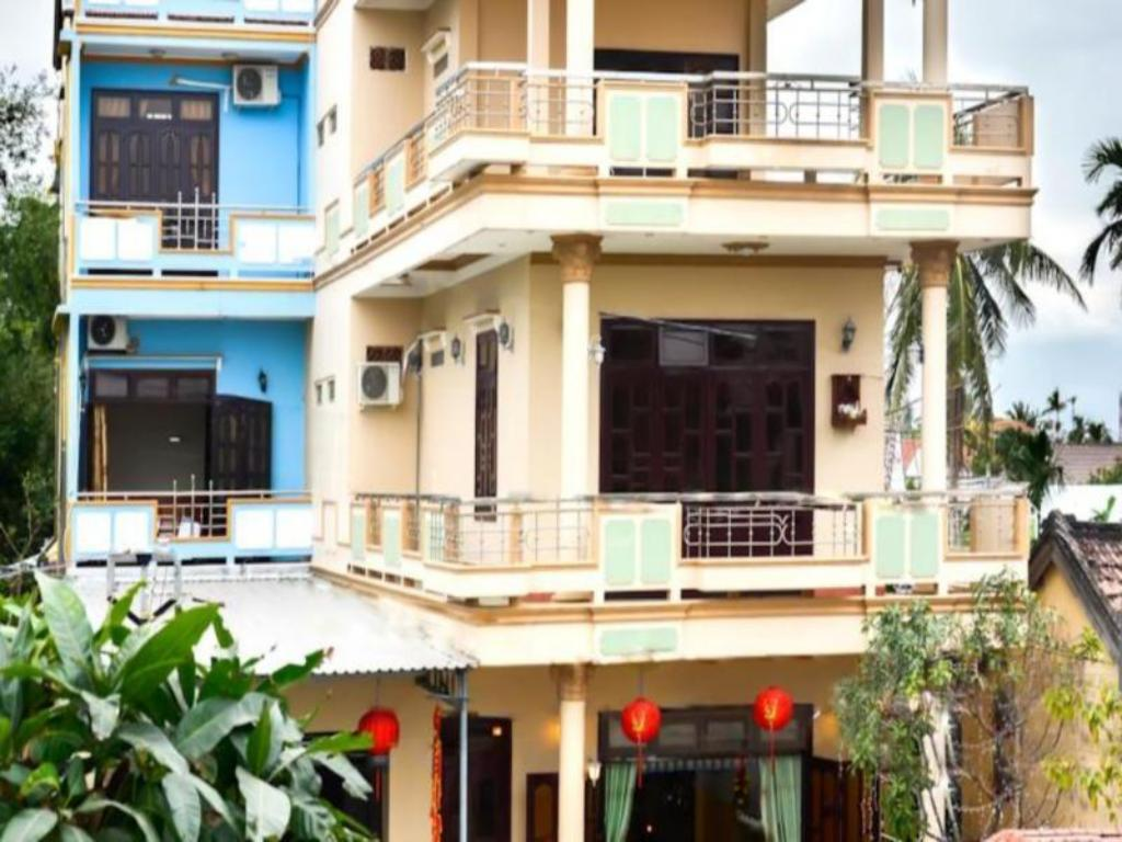 More about Thinh Vuong Homestay