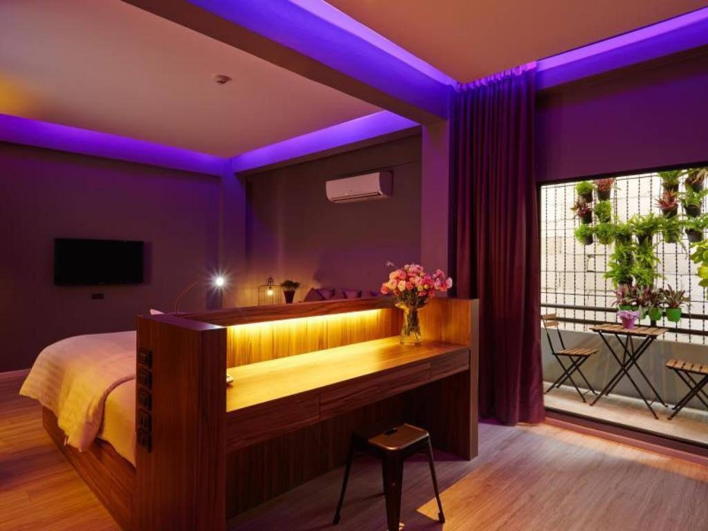 Superior Queen - Facilities The Weekend Pattaya