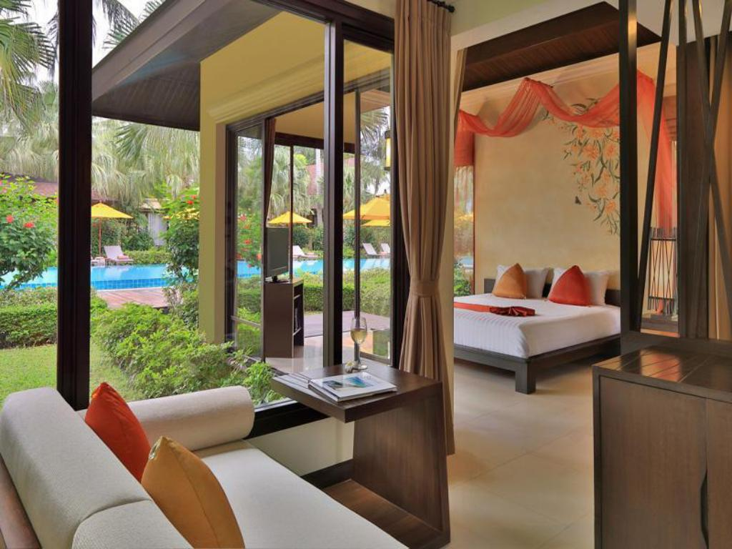 Interior view The Passage Samui Villas & Resort