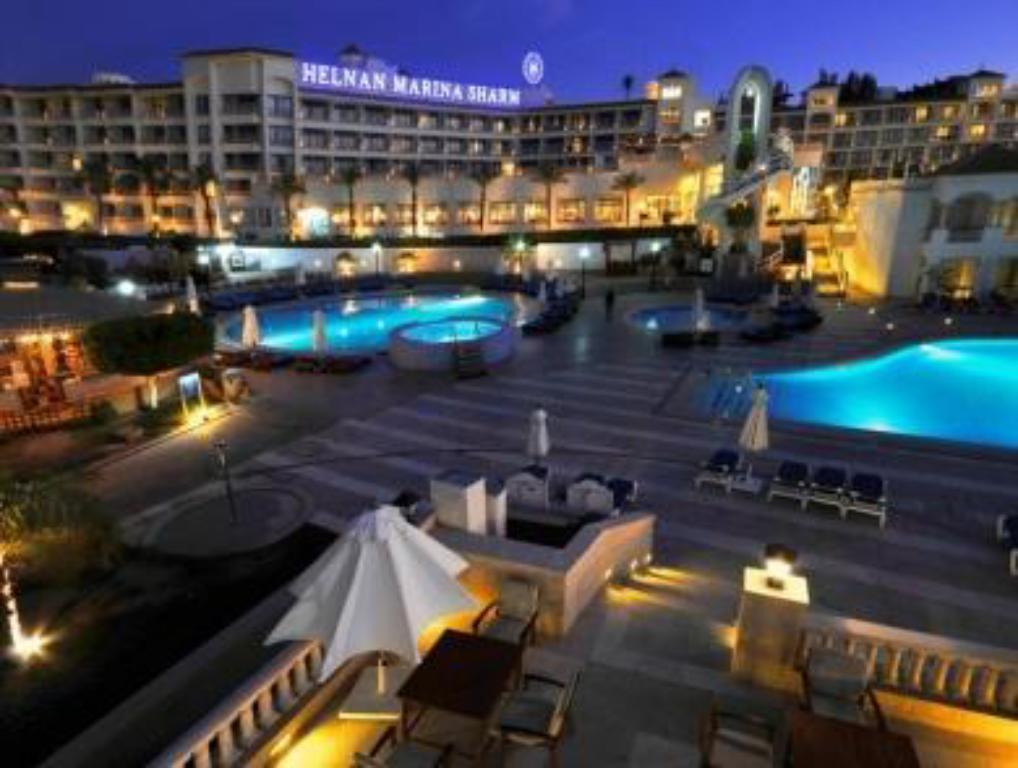 More about Helnan Marina Sharm Hotel