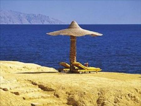 strand The Ritz-Carlton, Sharm El Sheikh