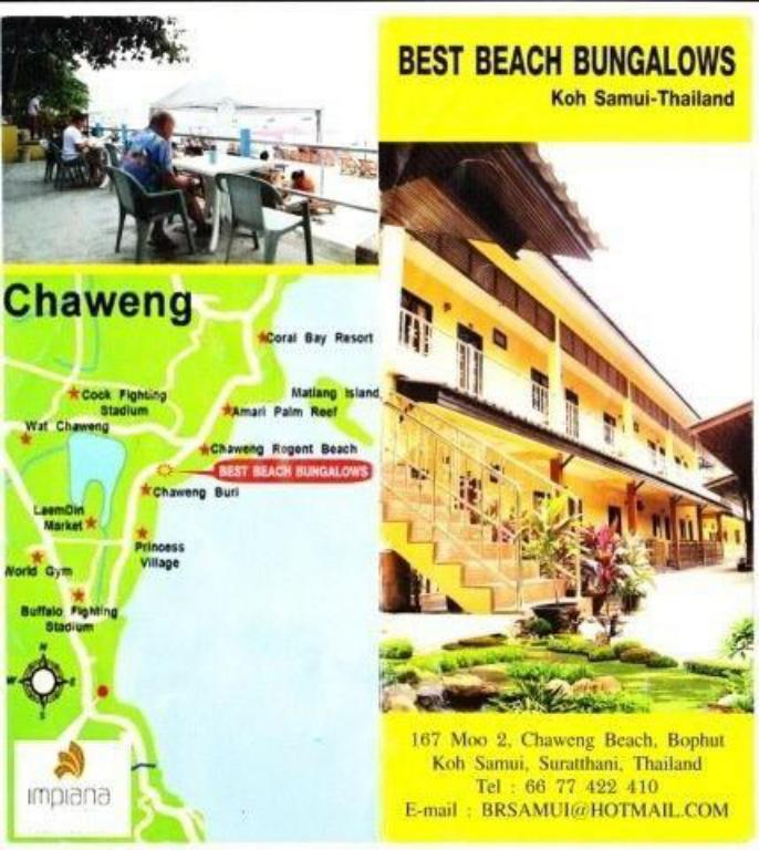 Best Beach Bungalows Entire Bungalow