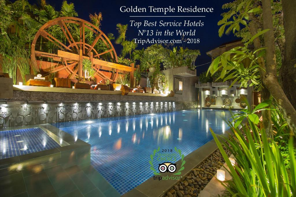 More about Golden Temple Residence