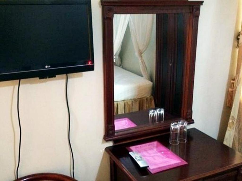 Double Room Mc -Ellys Hotel
