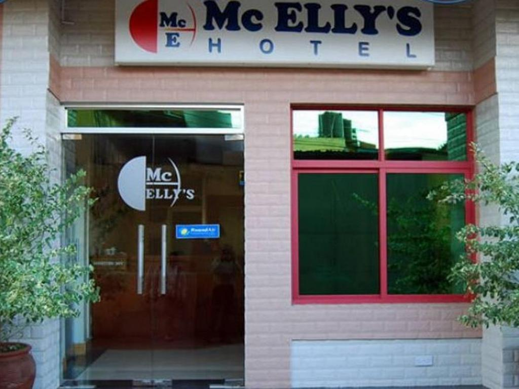 More about Mc -Ellys Hotel