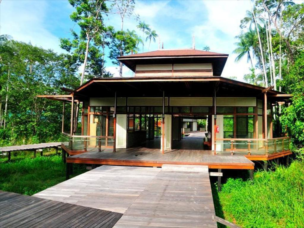 More about Kinabatangan Wetlands Resort
