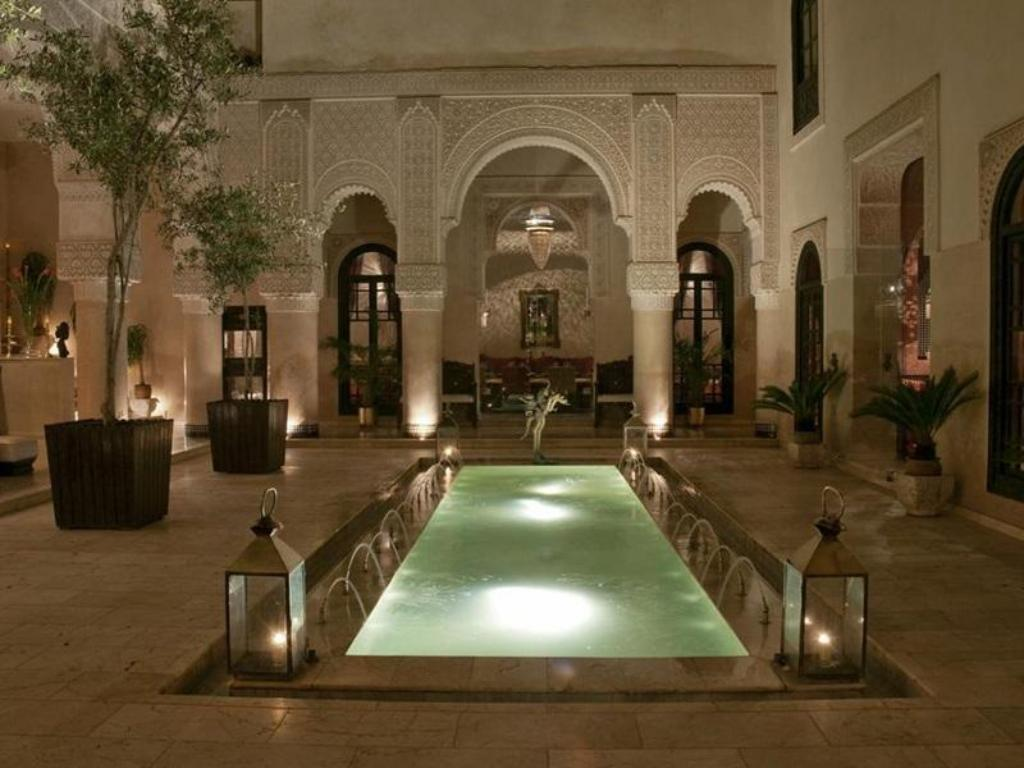More about Riad Fes