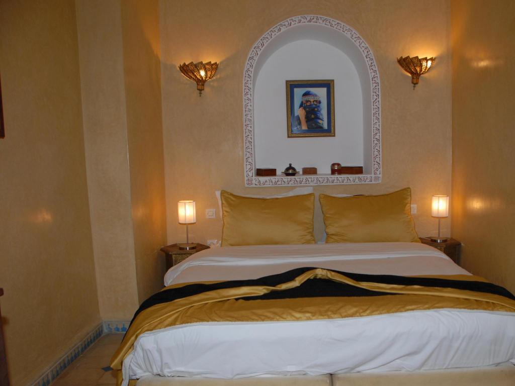Superior Room Riad Jonan