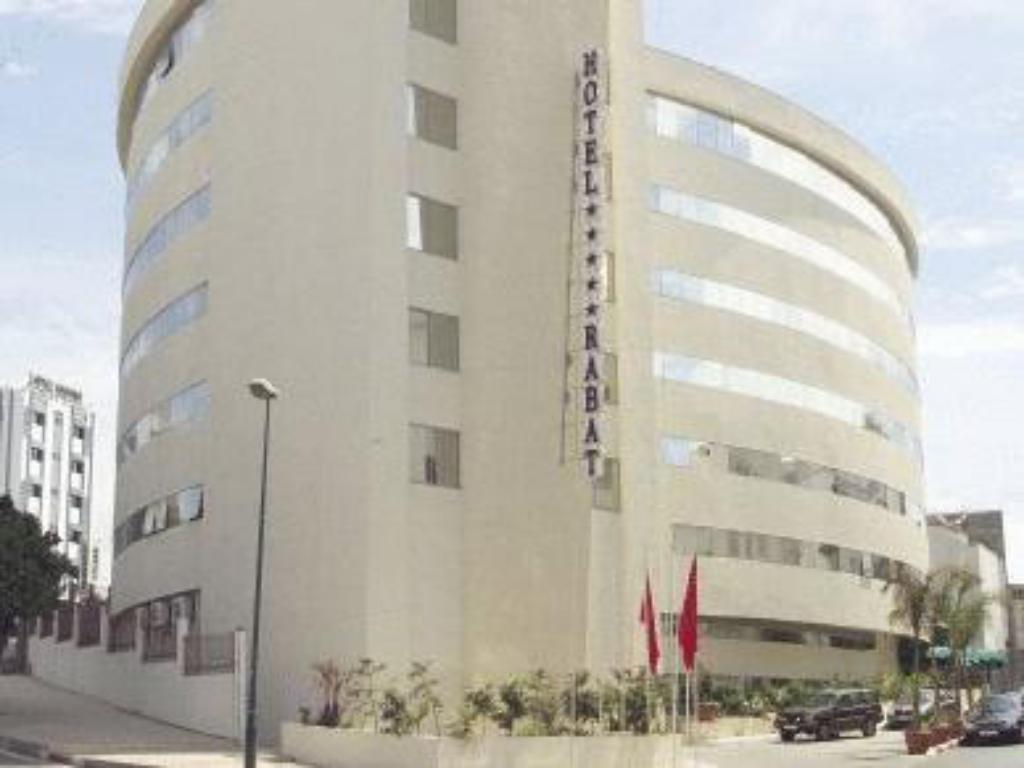 More about Hotel Rabat