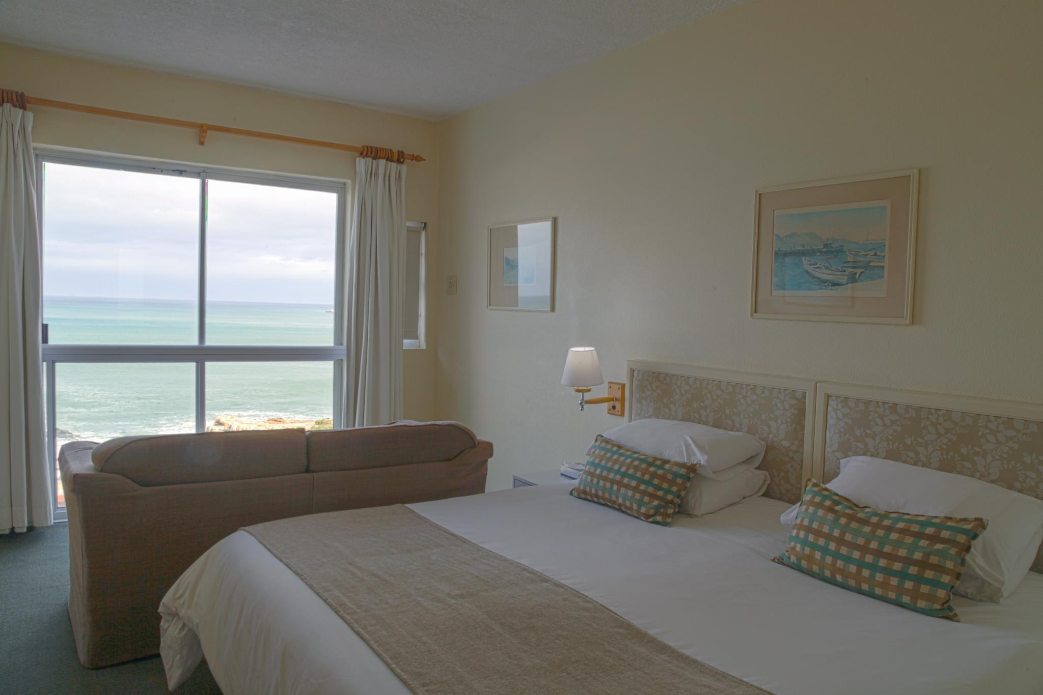 Sea Facing Room/Double
