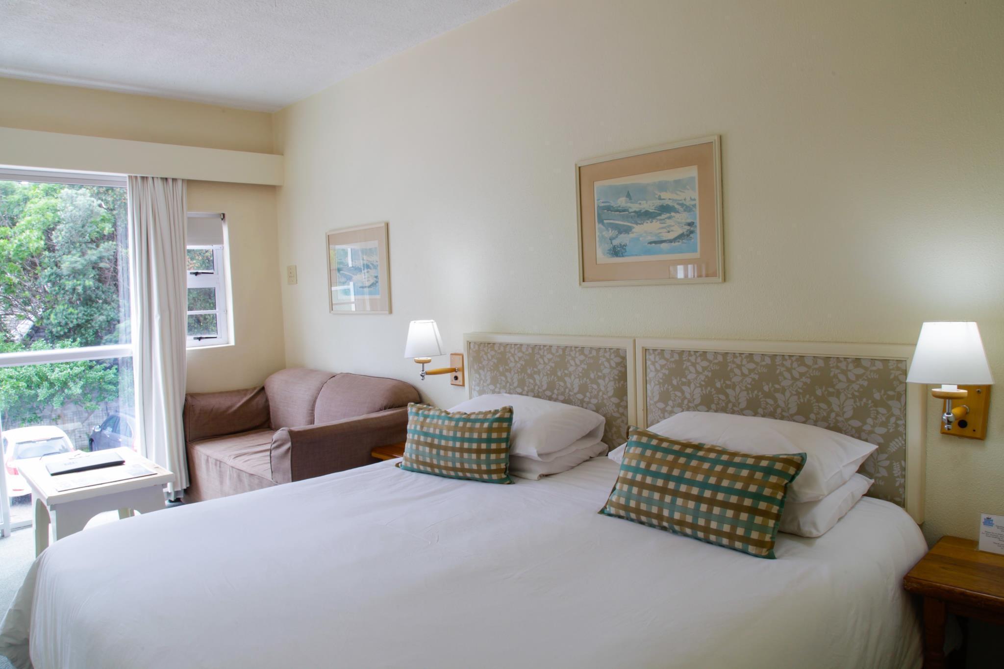 Windsor Hotel Hermanus Sudafrica Offerte Agoda