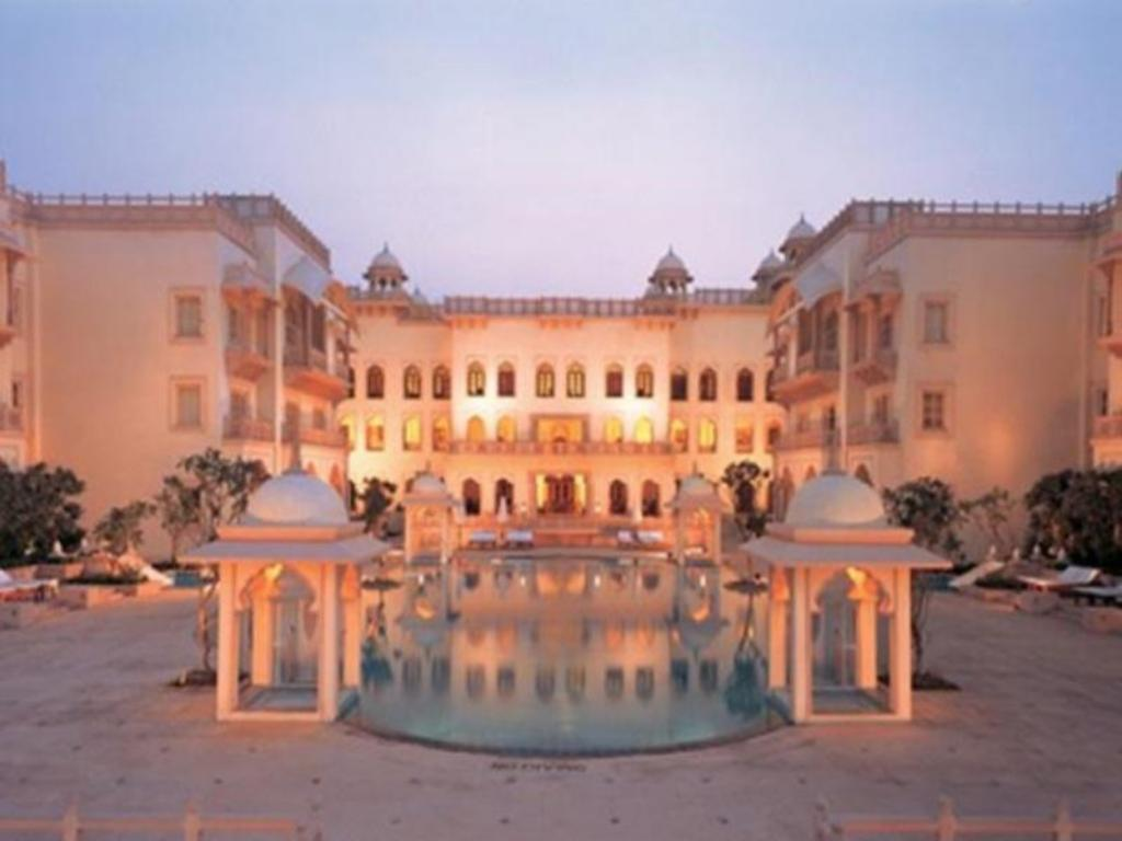 More about Vivanta Hari Mahal Jodhpur