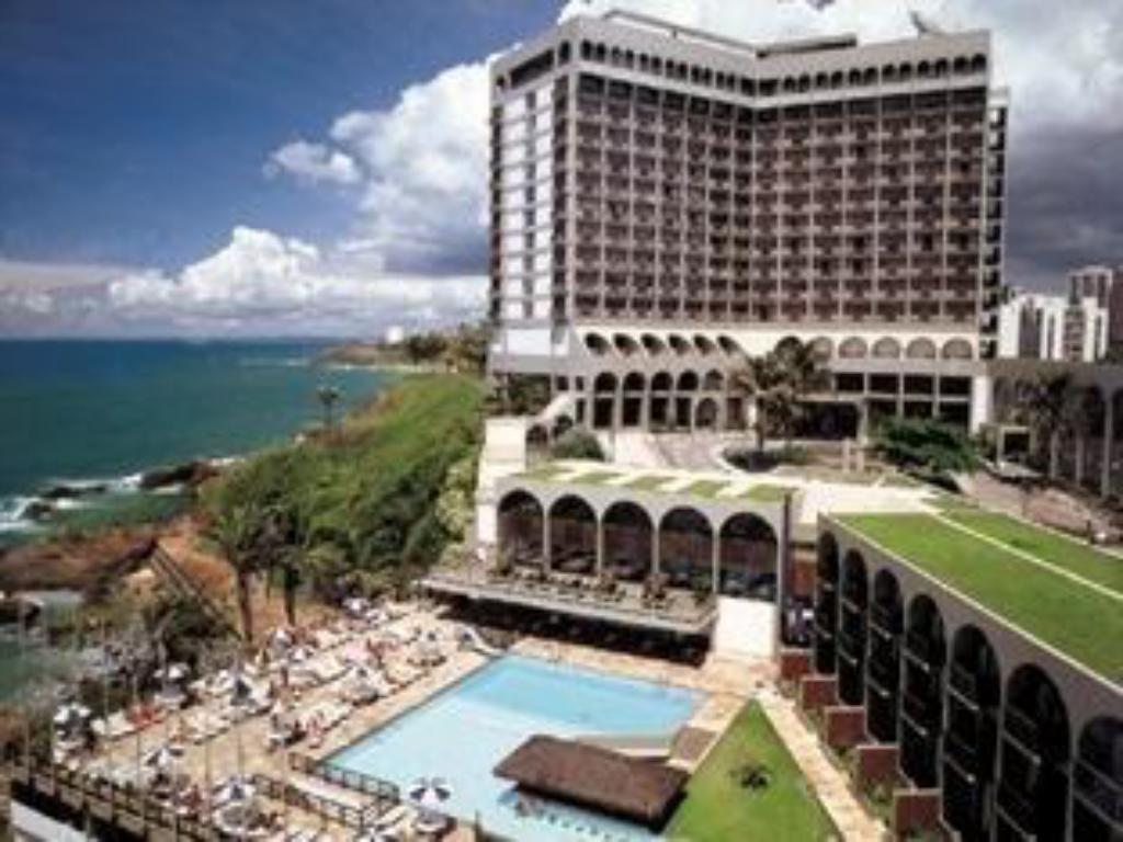 More about Bahia Othon Palace
