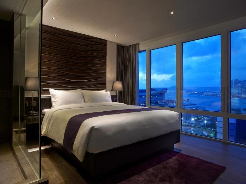 Lux Room with Sea View