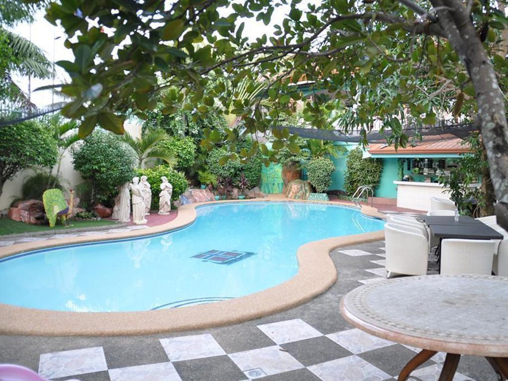 Cordova Home Village Resort In Cebu Room Deals Photos Reviews