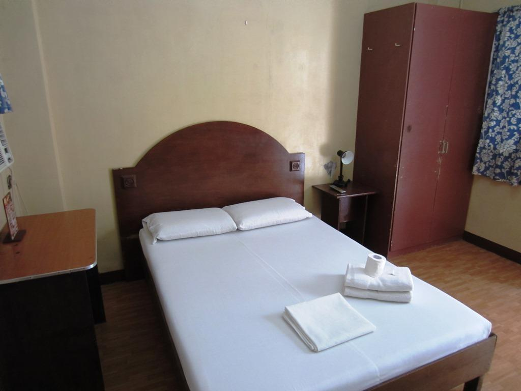 Single - Guestroom San Jose Pension