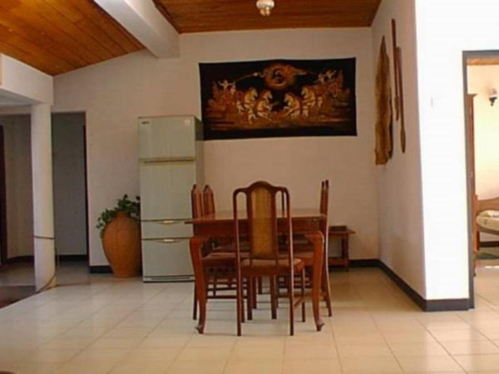 Interior view Pulsara Guest House