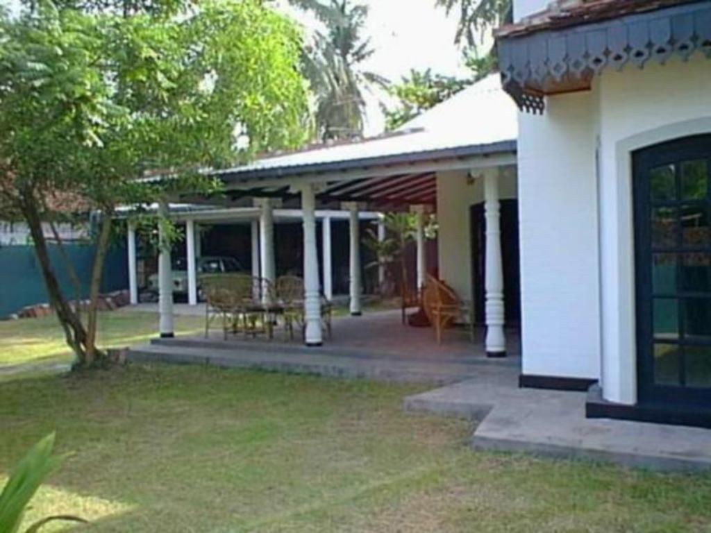 Pulsara Guest House