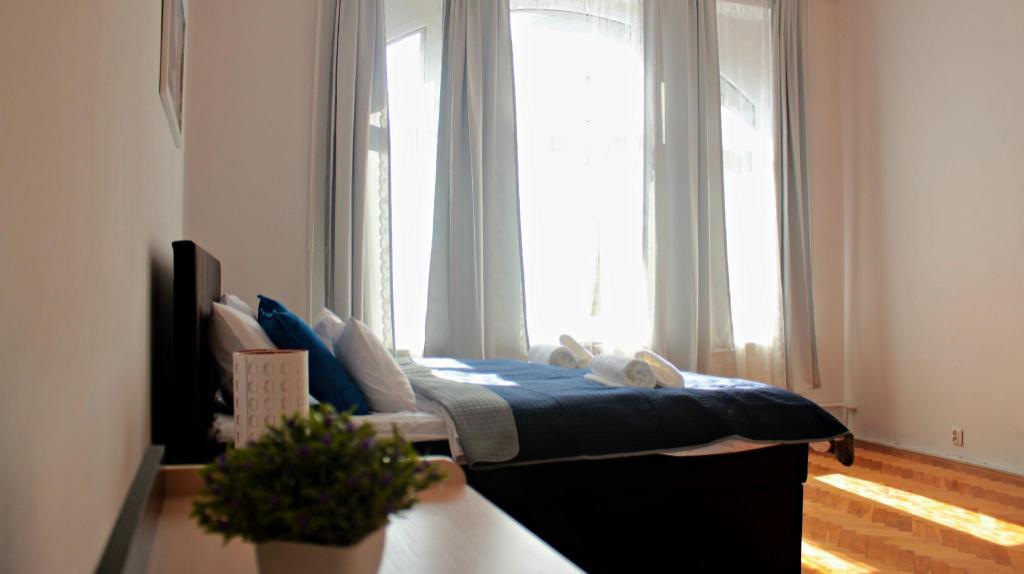 Apartmentsapart Krakow Kraków Rezerwuj Pokoje W Hotelu