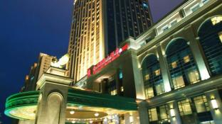 Nantong Jinshi International Hotel