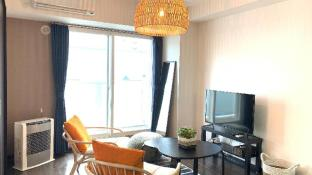 S62 32 1 bedroom apartment in Sapporo