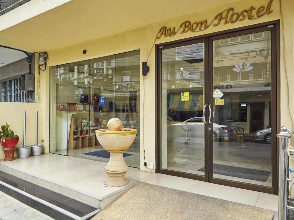 More about Au Bon Hostel