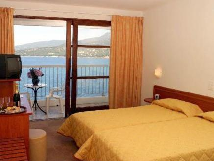 Mare Double Room