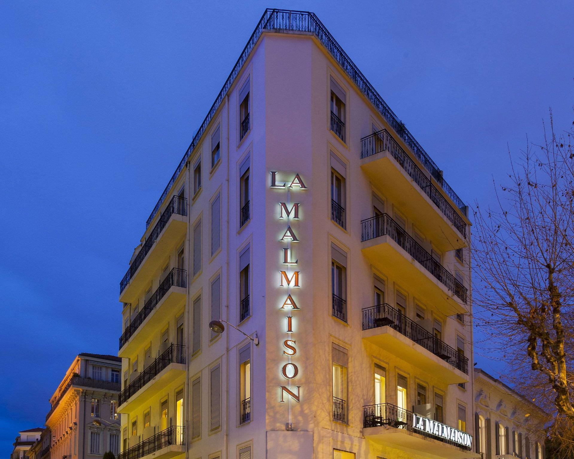 Best Price On La Malmaison  An Ascend Hotel Collection