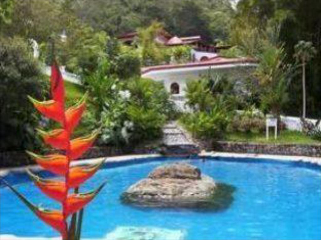 Pool Hotel Rio Perlas Spa & Resort