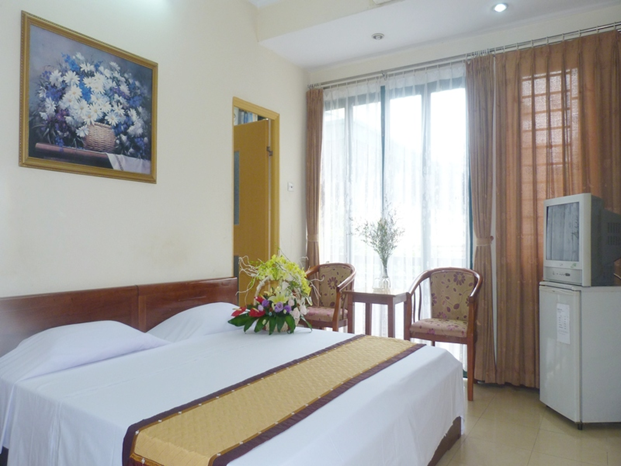Deluxe con Balcone (Deluxe Room with Balcony)