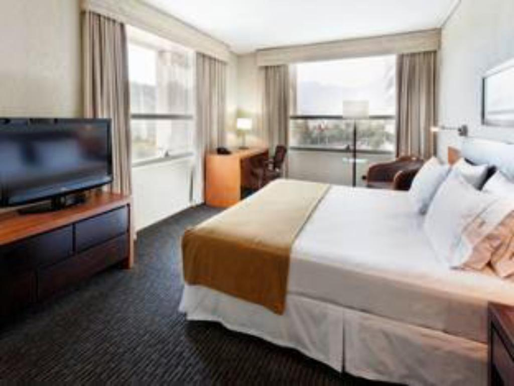 See all 6 photos Holiday Inn Express Santiago Las Condes