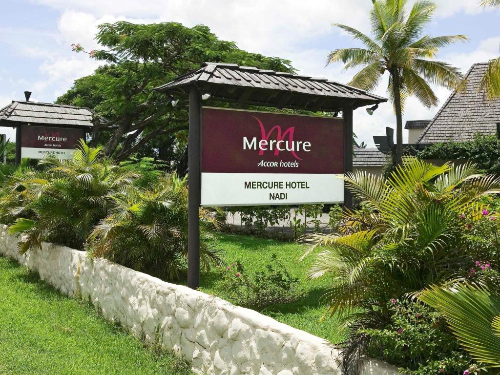 More about Mercure Nadi Hotel