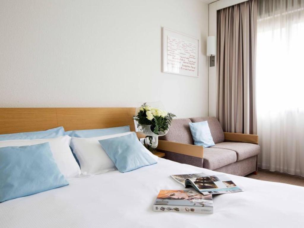 Living Place Hotel in Bologna - Room Deals, Photos & Reviews