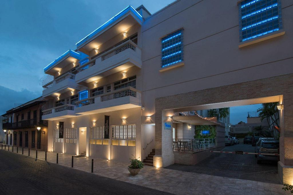 Meer over Hodelpa Caribe Colonial Hotel