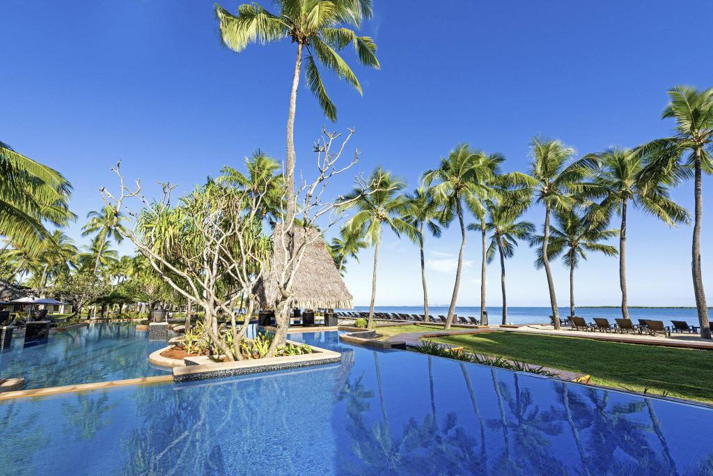 The Westin Denarau Island Resort & Spa, Fiji in Nadi - Room