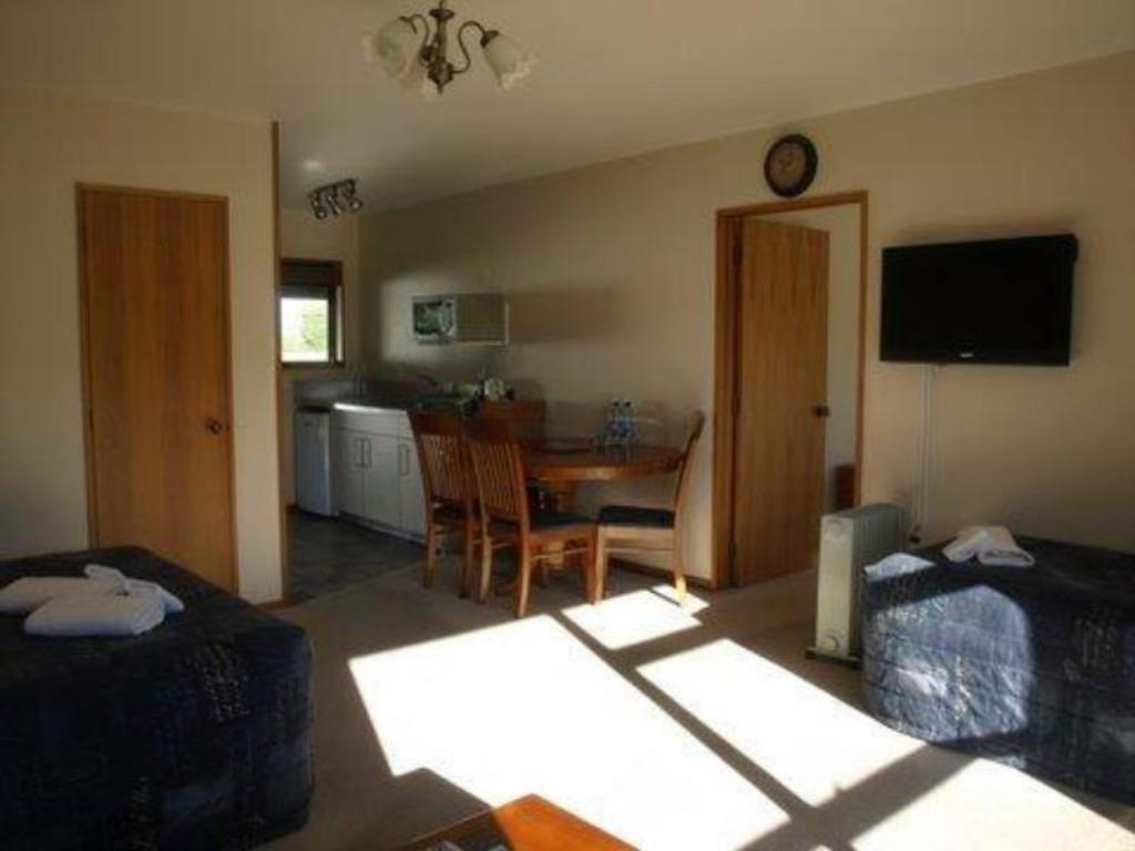 See all 25 photos Mt Cook View Motel