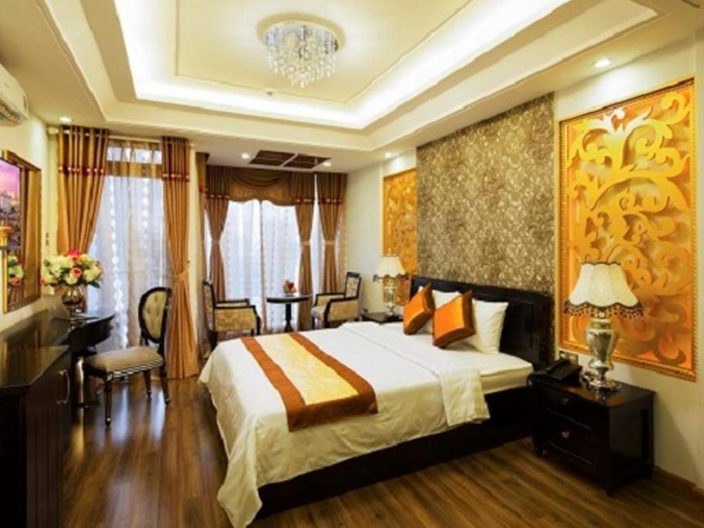 More about Hoang Dung Hotel - Hong Vina
