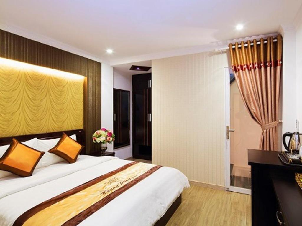 See all 31 photos Hoang Dung Hotel - Hong Vina