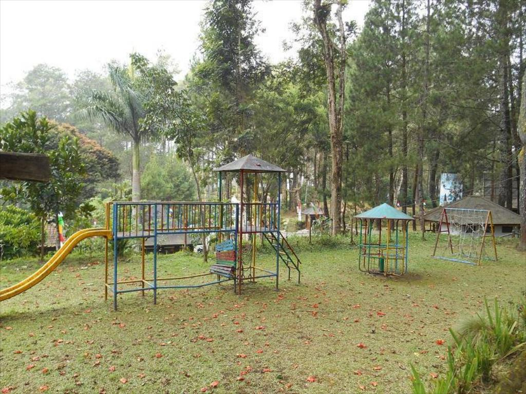 Cikole Jayagiri Resort In Bandung Room Deals Photos Reviews